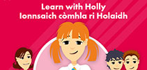 Learn with Holly