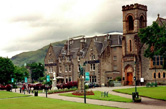 Park in Fort William (© Copyright Astrid H and licensed for reuse under Creative Commons Licence )