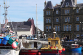 Kirkwall Harbour, Orkney © Peter Gordon @ Geograph.org.uk