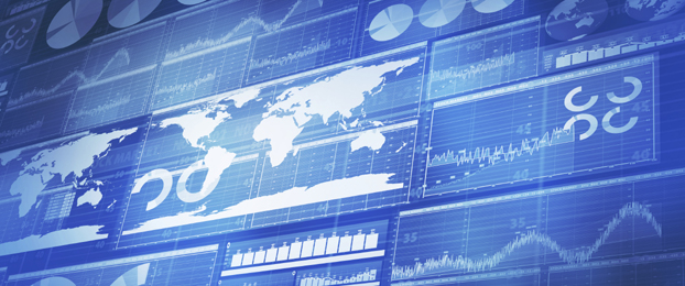Graph, Stock Exchange, Global Business, Global Communications, Stock Market