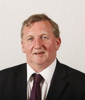 Alex Rowley MSP
