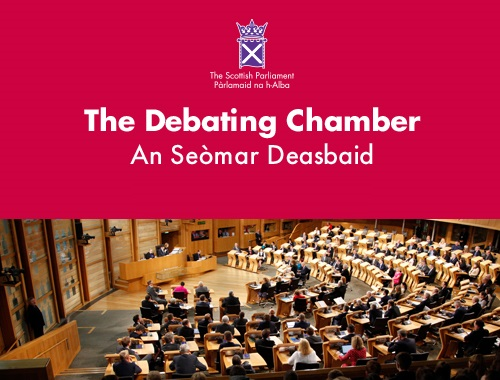 Picture of Debating Chamber